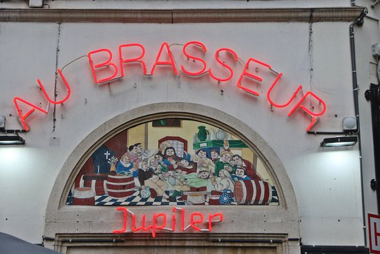 Brüssel - Au Brasseur 1