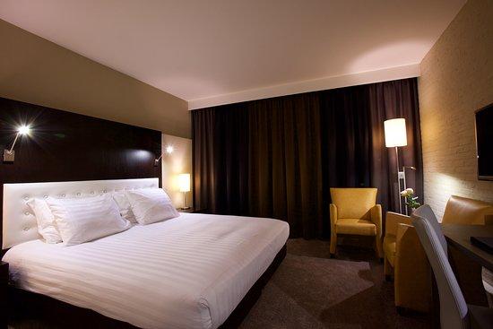 HOTEL ARROWS (Uden, Nederland) foto's, reviews en