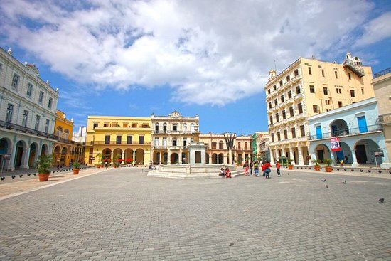 Amazing Cuban Tours