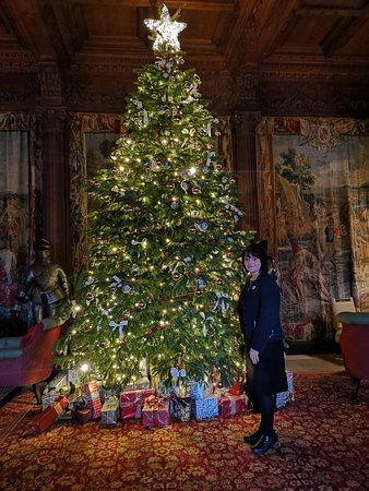 Cliveden House Photo