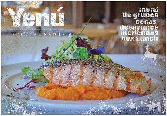 YENU RESTAURANT, El Calafate - Menu, Prices, Restaurant Reviews &  Reservations - Tripadvisor