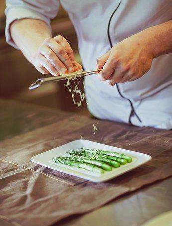 Action in der Küche!