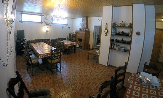 Hall - Picture of Küljemäe Guesthouse, Nupli
