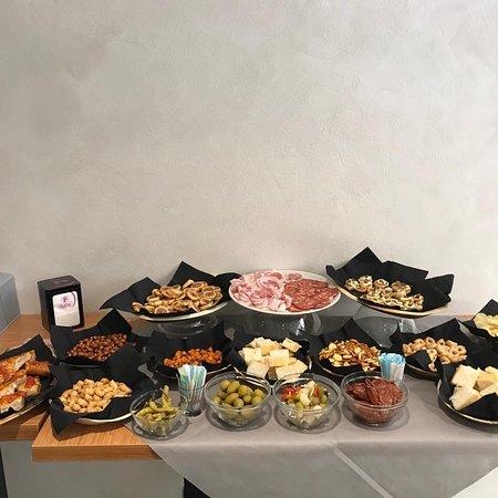 Incanto: Pizze, pane e focacce fatte in casa e spettacolari aperitivi!