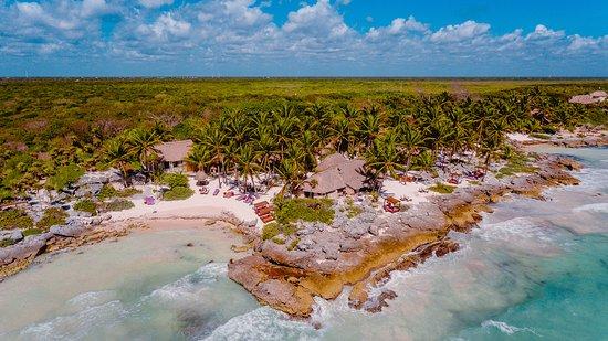 Casa Maria: Beach Club and Restaurant
