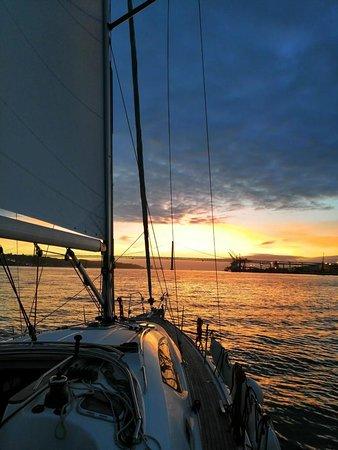 Lisbon sunset tour
