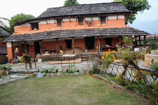 Landscape - Picture of Mystique Highland Resort, Pokhara - Tripadvisor