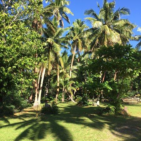 Caqalai Island Photo