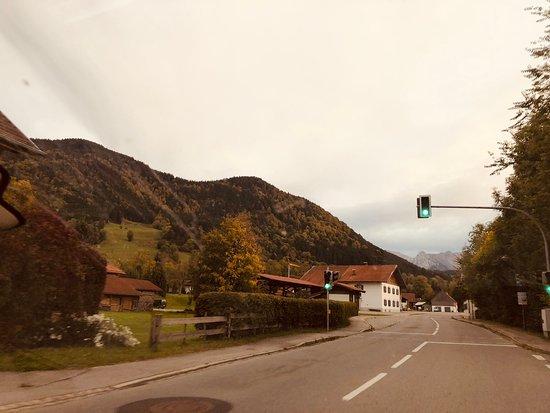 Halblech Foto