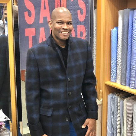 Sam's Tailor: More fun and superb clothing at Sam's Tailor