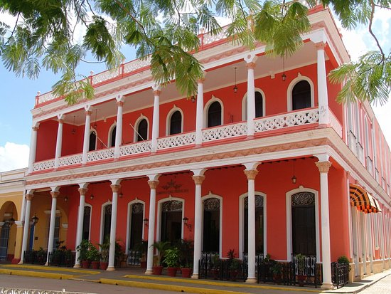 Cienfuegos, Cuba: Las Parrandas de Remedios the most former festividad in Cuba from the 18th century carry out every 24th December