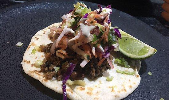 Mexican Taco's
