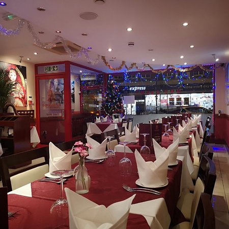 Merry Christmas 2018  Have you booked your Christmas Party yet ? Visit www.KathmanduNepaleseCuisine.co.uk