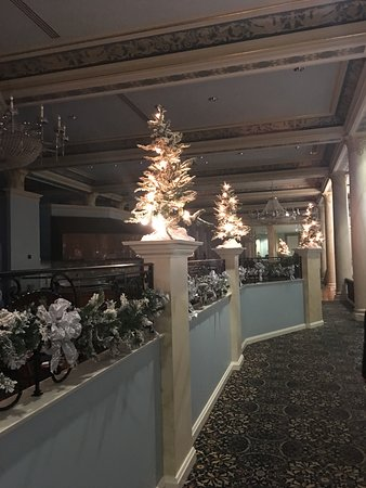 Фотография French Lick Springs Hotel