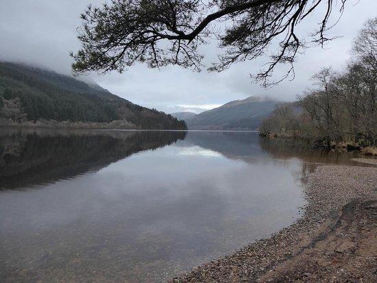 Foto Loch Eck