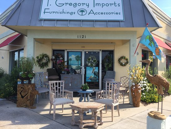 T. Gregory Imports