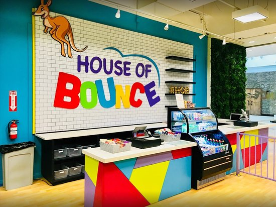 ‪House of Bounce‬