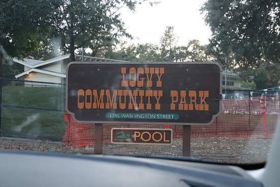 Logvy Community Park