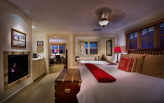 Grand King Spa Guestrooms