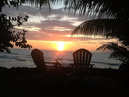 La Princesa de la isla: Sunset