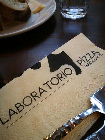 Laboratorio Pizza: ---