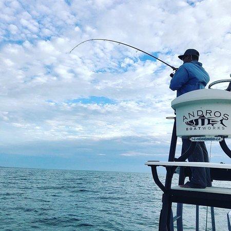 TNT Freedom Fishing Charters: TNT
