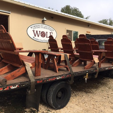 ‪Wimberley Chair Company‬