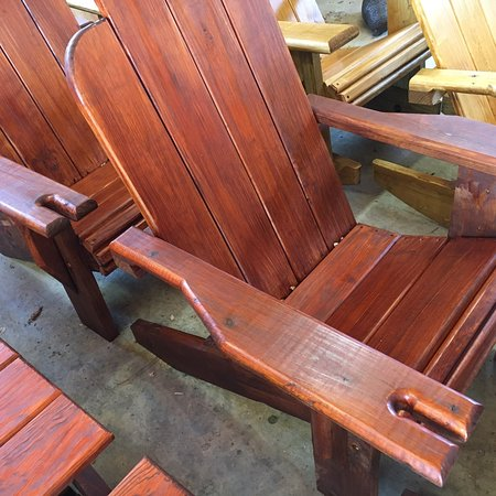Wimberley Chair Company San Marcos 2019 All You Need To Know