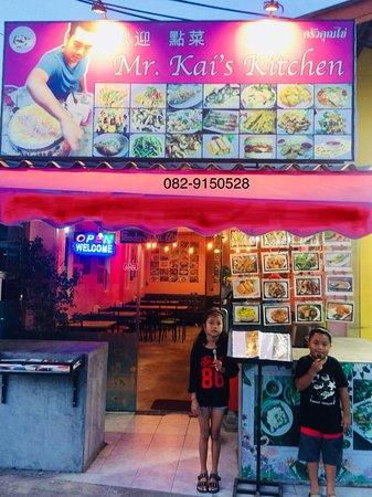Mr.Kai Kitchen