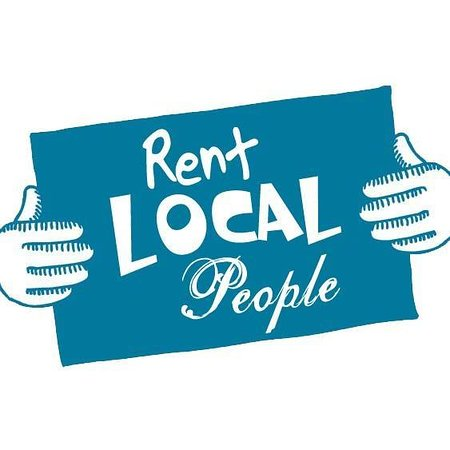Rent Local People