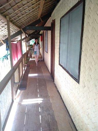 Busuanga Town Foto