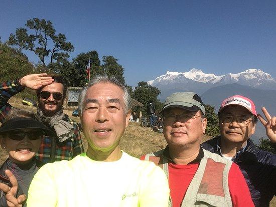 Kinoko Treks and Expeditions