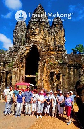 Travel Mekong