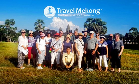 ‪Travel Mekong - Private Day Tours‬