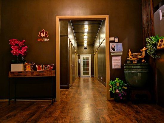 Bhutra Spa Thai Massage