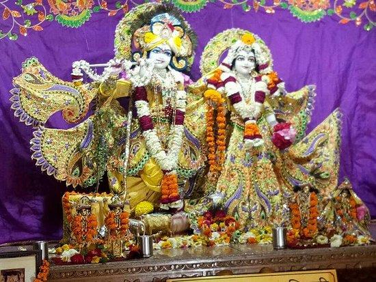 Sri Sri Radha Raman Bihari Ji Mandir