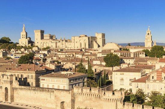 Excursão de 1 Dia a Avignon e...