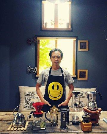 เปิดประสบการณ์ กาแฟเชียงราย กาแฟไทย
