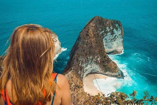 Ilha Nusa Penida 2 Dias 1 Noite