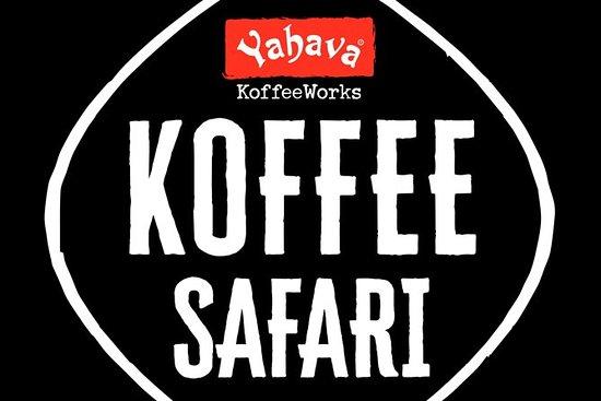 Yahava KoffeeWorks Koffee Safari
