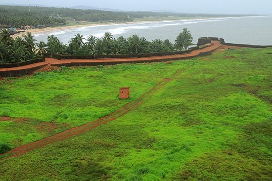 Full Day Excursion to Bekal Fort...