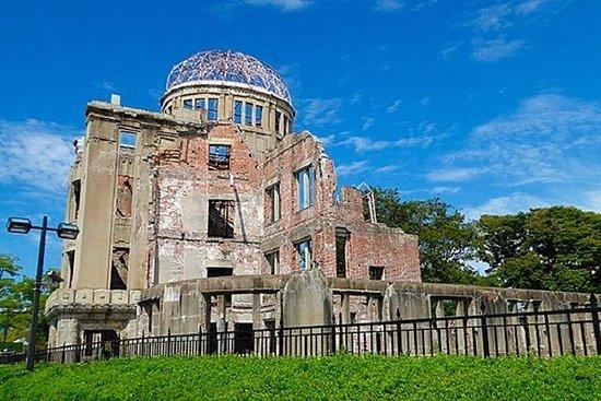 Hiroshima & Miyajima 1-day Private...