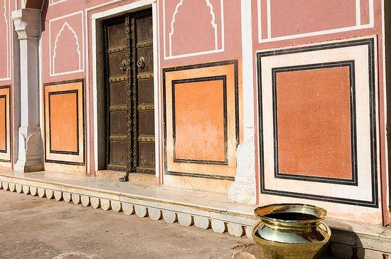 Jaipur-Ganztagestour mit Haveli-Besuch