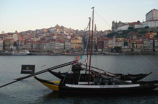 Degustação de Azeites de Porto e...