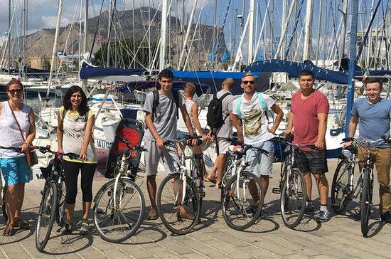 Découverte de Palerme à vélo