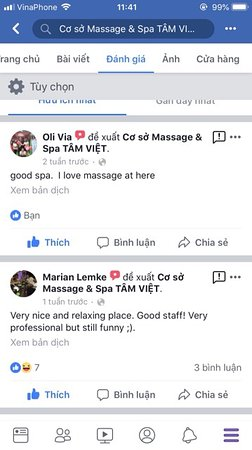 Кэт-Ба, Вьетнам: -You can try massage service at this place. It is highly appreciated by foreign friends in Cat Ba -You can easily find places on the google map -Add: 2nd floor of 205 street 1/4 street, Cat Ba town