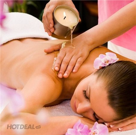 BODY MASSAGE BY LOTION CREAM/CANDLE 60minutes $25 (550.000đ), 90minutes $35 (750.000đ), 120minutes $43 (950.000đ)
