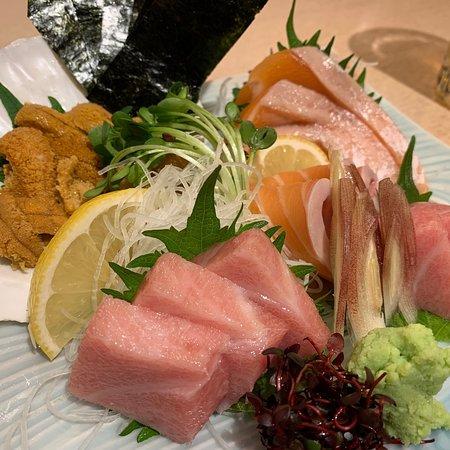 Foto de Sakae Sushi Tamayamachi