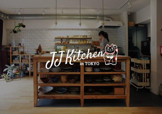 JJ Kitchen in Tokyo