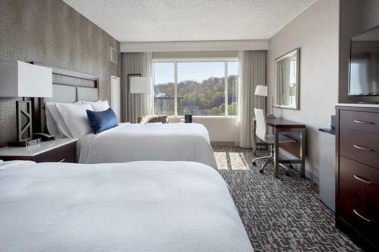 West Conshohocken, PA: Guest room
